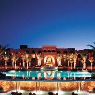 Shangri-La Al Husn - Muscat...