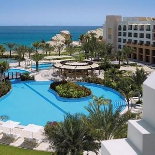 Shangri-La Al Waha - Muscat...
