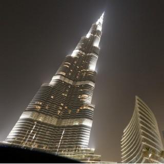 Armani Hotel - Dubaï