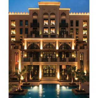 Vida Downtown - Dubaï