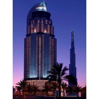 The Adress Downtown Dubai