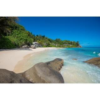 Carana Beach - Mahe -...