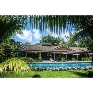 Princesse Bora Lodge & Spa...