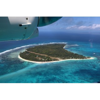 Denis Private Island -...