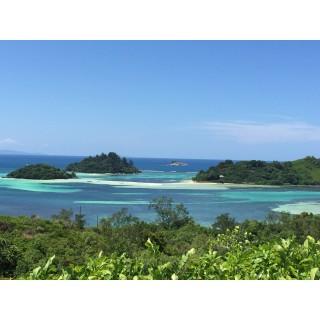 Cerf Island Resort -...