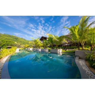 Kempinski Seychelles Resort...