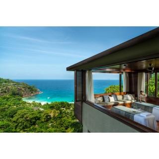 Four Seasons Resort - Mahe...