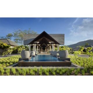 Story - Mahe - Seychelles