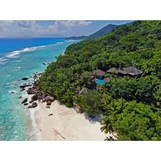 Hilton Seychelles Labriz...
