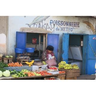 Circuit Sud Madagascar