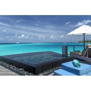Constance Halaveli Resort -...