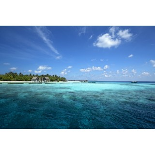Constance Moofushi Resort -...