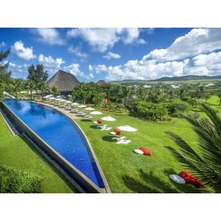 So Sofitel Mauritius - Ile...