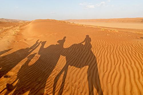 Emirats&Oman