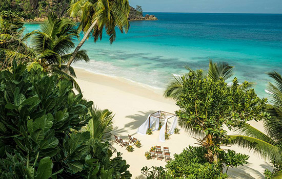 Mariage Seychelles